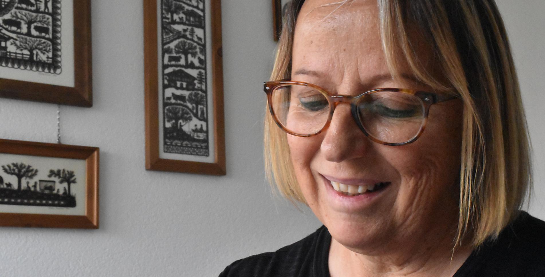 Beatrice Straubhaar – Scherischnitt