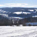 Schneeschuh-Rundwanderungen ohne Bergbahn