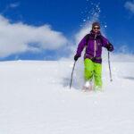 Schneeschuhtour Bettmeralp – Riederalp – Bettmeralp (Aletsch Arena)