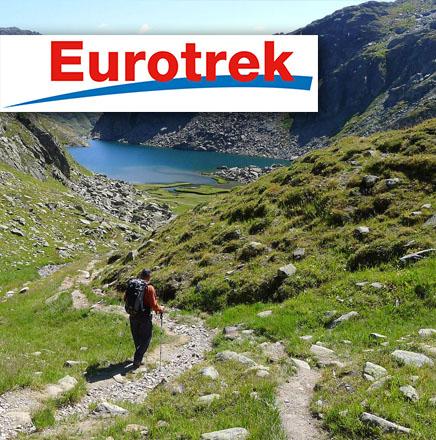 Wanderferien / Wanderreisen in der Schweiz, auf dem Vier-Quellen-Weg und mit Wandern ohne Gepäck