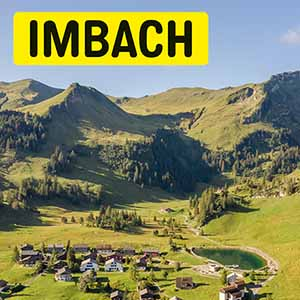 Wanderferien / Wanderreise in Schwyz