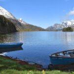 Silsersee, Sils Maria – Isola – Belvedere – Gletschertöpfe –…