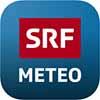 Wander-App: SRF Meteo, Wetter App – Die besten Apps für Wanderungen