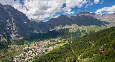 Wanderung: Leukerbad – Rinderhütte – Torrentalp