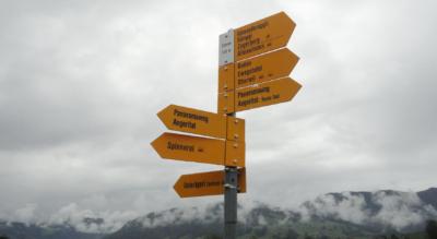 Wanderung: Unterägeri – Zugerberg – Zug
