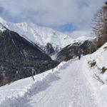 Val Sinestra, Vnà – Hof Zuort – Vnà