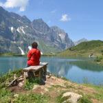 Vier-Seen-Wanderung, Trübsee (Engelberg) – Jochpass – Engstlenalp – Melchsee-Frutt