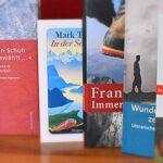 Wanderbücher-Tipps – Geschichten & Erzählungen