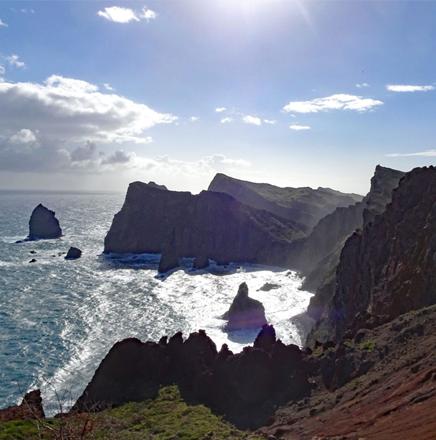 Wanderferien / Wanderreisen auf Madeira