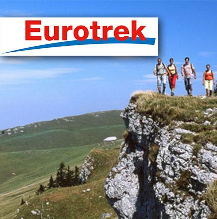 Wanderferien / Wanderreisen in der Schweiz, auf dem Jura Höhenweg (Chasseral)