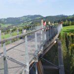 Brunnadern – Gerensattel – Baumwipfelpfad Neckertal – Mogelsberg