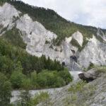 Rheinschlucht, Valendas-Sagogn – Versam-Safien