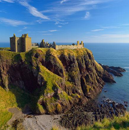 Wandern in Schottland, auf einer geführten Wanderreise / Wanderferien die Schottischen Highlands erkunden
