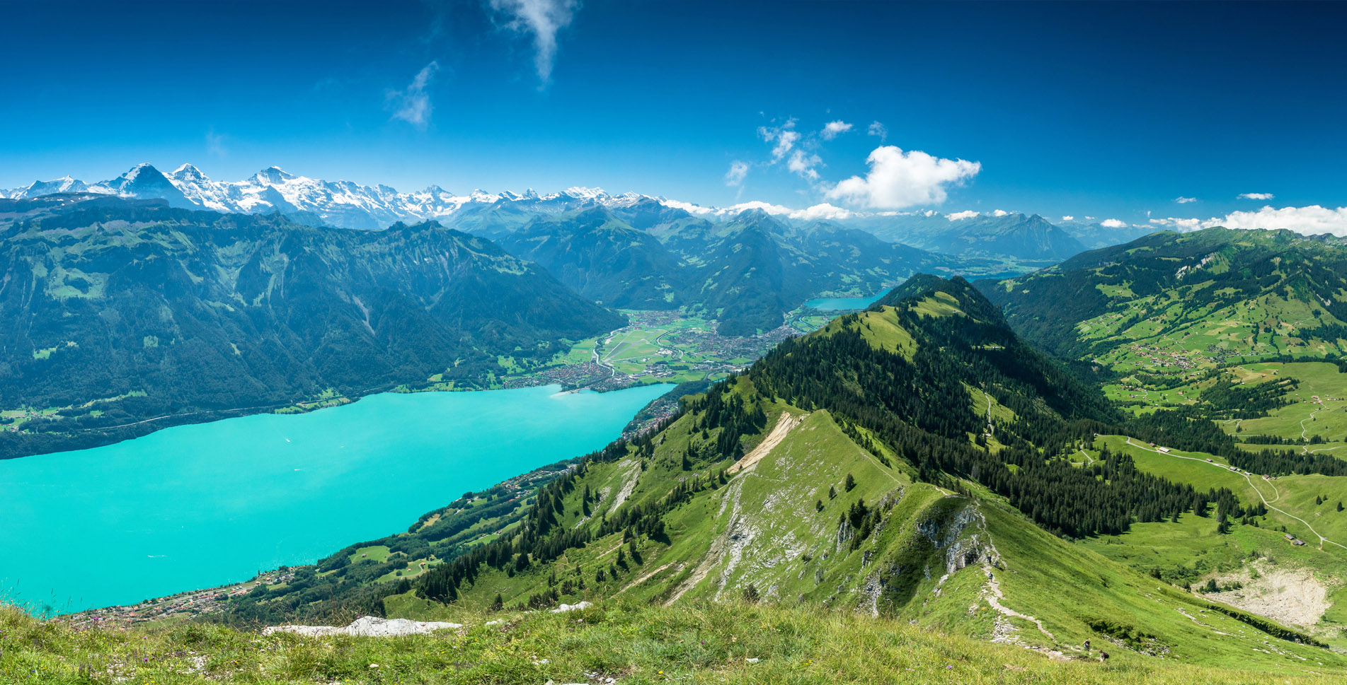 Auf zu den schönsten Wanderungen in der Schweiz – Wandern Schweiz