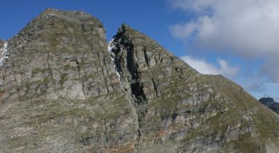 Wanderung von Hinterrhein zur Zapporthütte