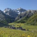 Davos Clavadel – Sertig Dörfli (Sertigtal)