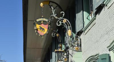 Wanderung im Emmental von Huttwil via Dürrenroth, Häusermoos, Juch, Junkholz, Lueg Denkmal, Lueg, Kaltacker, Leuehölzli / Leuenhohle, Sommerhaus, Burgdorf auf dem Via Jacobi / Jakobsweg