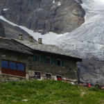 Wanderung Tour du Mont Blanc «Ost»