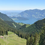 Niederrickenbach – Bärenfallen – Klewenalp