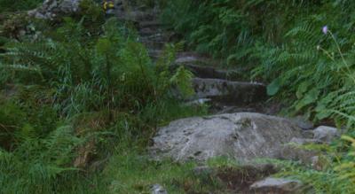 Wanderung von Gurnellen durch das Fellital zur Treschhütte und weiter über die Fellilücke zum Oberalppass