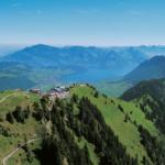 Stanserhorn – Wirzweli, Dallenwil (Geoweg)