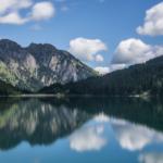 Col du Pillon – Lac Retaud – Arnensee – Feutersoey