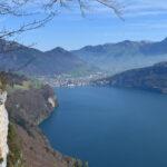 Seelisberg (Treib) – Bauen – Isleten, Weg der Schweiz