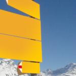 Schweizer Wanderwege