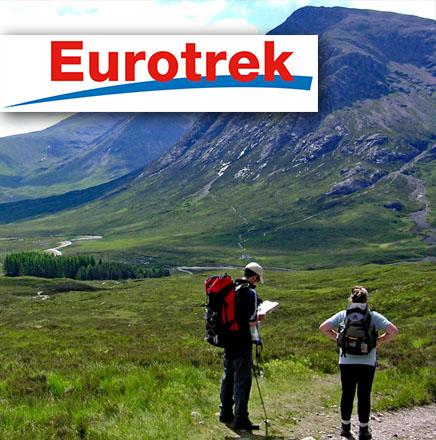 Wanderferien / Wanderreisen in Schottland auf dem West Highland Way