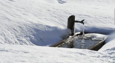 Winterwanderung von Monbiel via Alp Garfiun, Monbiel nach Klosters Platz
