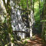 Wolfsschlucht – (Bärenloch) – Welschenrohr, Naturpark Thal