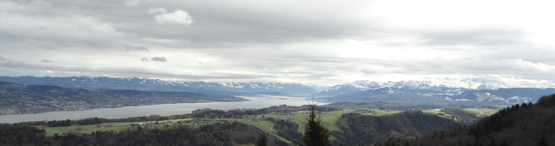 Wanderungen Kanton Zürich